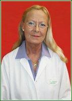 Porträtfoto von Frau Rahn