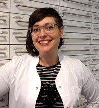 Porträtfoto von Julia Graser