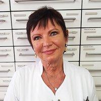 Porträtfoto von Carola Koch