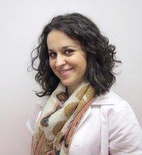 Porträtfoto von Dzenita Colic