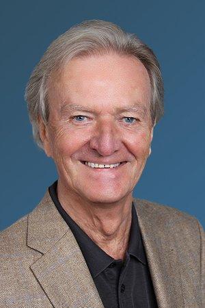Porträtfoto von Dr. Wolfgang Richter