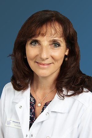 Porträtfoto von Rita Krone