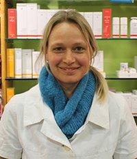 Porträtfoto von Diana Noack-Kaltenbach