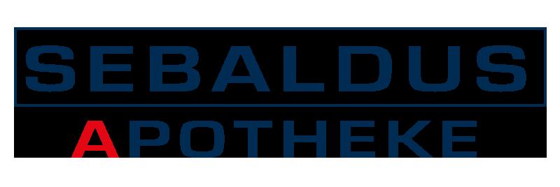 Logo der Sebaldus-Apotheke