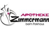 Logo der Zimmermann-Apotheke