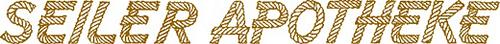 Logo der Seiler-Apotheke