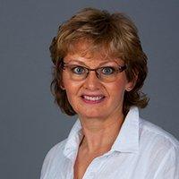 Porträtfoto von Frau Ingrid Hechler-Bellinger