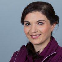 Porträtfoto von Frau Melek Demir