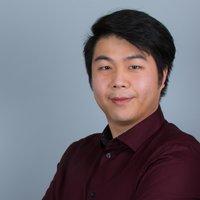 Porträtfoto von Herr Chin Kim