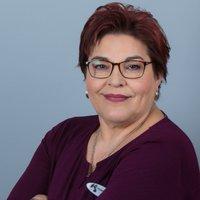 Porträtfoto von Frau Francisca Ruggiero