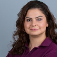 Porträtfoto von Frau Mehtap Tiryaki