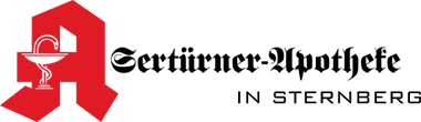 Logo der Sertürner-Apotheke
