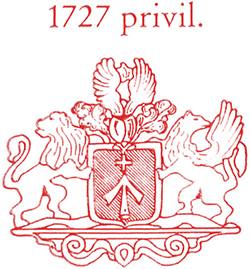 Logo der Simson-Apotheke
