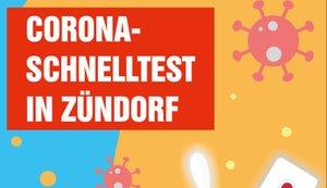 Corona Schnelltest in Zündorf