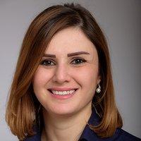 Porträtfoto von Frau Almkahal