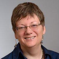 Porträtfoto von Frau Schulze