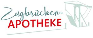 Logo der Zugbrücken-Apotheke