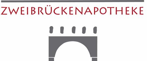Logo der Zweibrücken-Apotheke