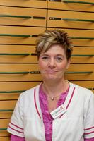 Porträtfoto von Frau Zeitschel