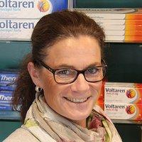 Porträtfoto von Dr. Petra Verwohlt