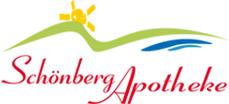 Logo Schönberg-Apotheke