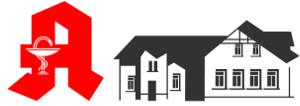 Logo der Schraden-Apotheke