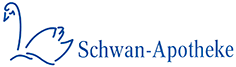 Logo der Schwan-Apotheke
