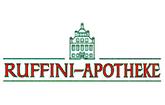 Logo der Ruffini-Apotheke