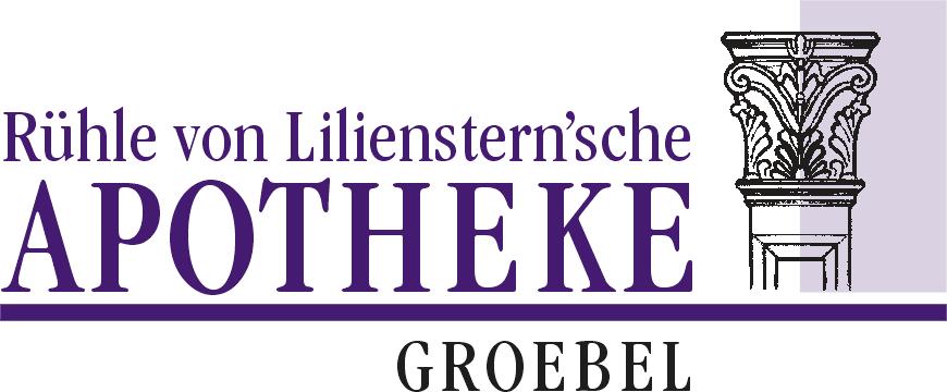 Logo Rühle von Liliensternsche-Apotheke