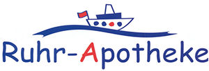 Logo der Ruhr-Apotheke