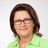 Porträtfoto von Sonja Biesen