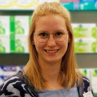 Porträtfoto von Frau Nöthe
