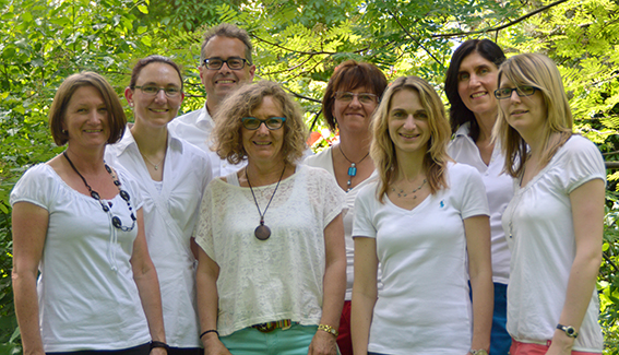 Team der Ruperti-Apotheke