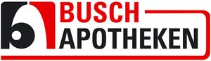 Logo der Busch-Apotheke Russheide