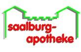 Logo der Saalburg-Apotheke