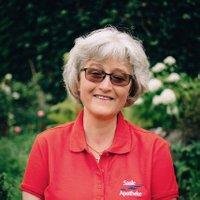 Porträtfoto von Gisela Wulf
