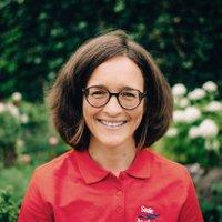 Porträtfoto von Katrin Brunner