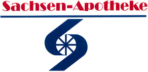 Logo der Sachsen-Apotheke