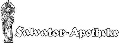Logo der Salvator-Apotheke