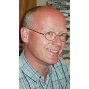 Porträtfoto von Wolfgang van Bömmel-Wegmann
