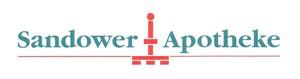 Logo der Sandower-Apotheke