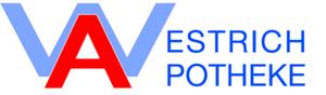 Logo der Westrich-Apotheke
