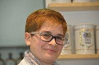 Porträtfoto von Katleen Hildenbrand