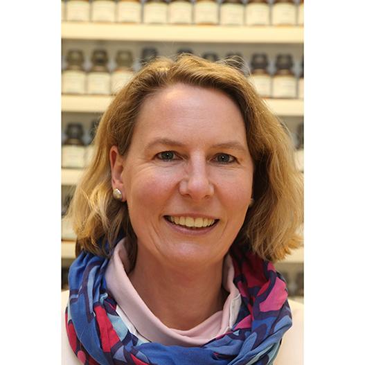 Porträtfoto von Frau M. Schrader