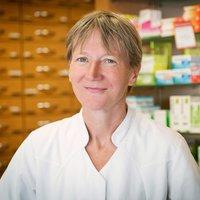 Porträtfoto von Sigrid Weckschmied