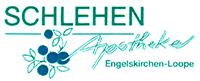 Logo der Schlehen-Apotheke OHG
