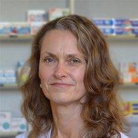 Porträtfoto von Birgit Hildebrand