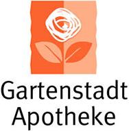 Logo der Gartenstadt-Apotheke