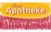 Logo der Rosen-Apotheke Lindau