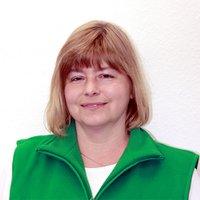Porträtfoto von Carola Schumacher
